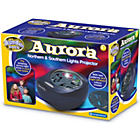 more details on Brainstorm Toys Aurora Northern and Southern Light Projector