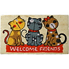 more details on Cats Coir Doormat.