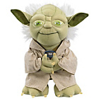 more details on Star Wars Talking Plush Yoda.