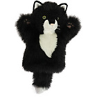 more details on The Puppet Company CarPets Black and White Hand Puppet.