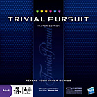 more details on Trivial Pursuit Master Edition Board Game from Hasbro Gaming