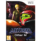 more details on Metroid: Other M Wii Game.