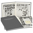 more details on Signature Gifts Warrington Wolves Rugby Newspaper Book.