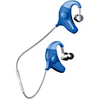 more details on Denon Wireless Fitness Bluetooth In-Ear Headphones - Blue.