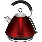 more details on Morphy Richards 102251 Accents Pyramid Kettle - Red.