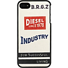 more details on Diesel Industry iPhone 5/5s Hardcover Snap Case.