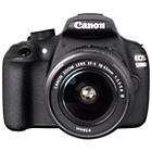 more details on Canon EOS 1200D DSLR Camera with EF-S 18-55mm Lens.