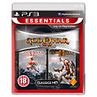 more details on God of War Collection PS3 Game.