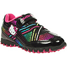 more details on Hello Kitty Girls' Rainbow Velcro Trainers.