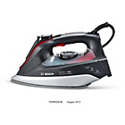 more details on Bosch TDi9020GB iTemp Steam Generator Iron.