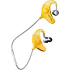 more details on Denon Wireless Fitness Bluetooth In-Ear Headphones - Yellow.