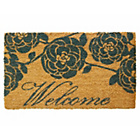 more details on Welcome Coir Doormat.