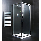 more details on Eliana Nerine 800mm Pivot Shower Door.