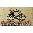 more details on Bicycle Welcome Coir Doormat.