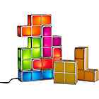 more details on Tetris Light.