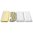 more details on Karcher Bathroom Steam Cleaner Cloths.