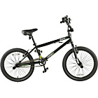 more details on Hyper Spinner 20 Inch BMX Bike - Men's.
