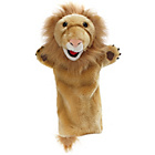 more details on The Puppet Company Lion Glove Puppet.