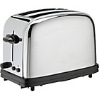 more details on Russell Hobbs 20720 2 Slice Classic Toaster - St/Steel.
