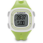 more details on Garmin Forerunner 10 GPS Running Watch - Green and White.