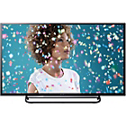 more details on Sony KDL32R433 32 Inch HD Ready Freeview HD LED TV.