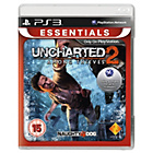 more details on Uncharted 2: Among Thieves PS3 Game.