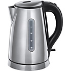 more details on Russell Hobbs 18278 Deluxe Kettle - Polished Stainless Steel