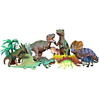 more details on Dinosaur Set 12 Piece.