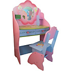 more details on Liberty House Toys Fairy Dressing Table with Chair.