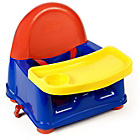 more details on Safety 1st Easy Care Primary Swing Tray Booster Seat.
