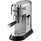 more details on De'Longhi EC680M Dedica Espresso Machine - Stainless Steel.