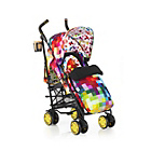 more details on Cosatto Supa Stroller - Pixelate