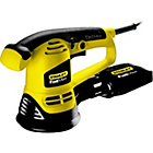 more details on Stanley FatMax 125mm 480w Random Orbital Sander.