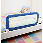 more details on Safety 1st Portable Baby Bedrail Compact Fold - Blue.