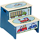 more details on Guidecraft Moving All Around Toy Storage Step Up Stool.