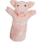 more details on The Puppet Company Pig Glove Puppet.