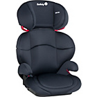 more details on Safety 1st Travel Safe Group 2 and 3 Car Seat - Full Black