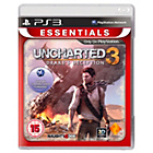 more details on Uncharted 3: Drakes Deception PS3 Game.