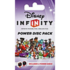 more details on Disney Infinity Series 3 Power Discs.
