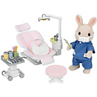 more details on Sylvanian Families Country Dentist Set.