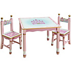 more details on Guidecraft Princess Art Table & Chairs Set.