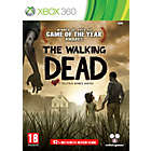more details on The Walking Dead - Telltale Games - Xbox 360 Game.