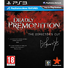 more details on Deadly Premonition - D Cut - PS3 Game.