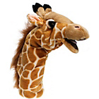 more details on The Puppet Company Giraffe Glove Puppet.