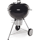 more details on Weber Premium One Touch Charcoal BBQ.