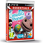 more details on LittleBigPlanet PS3 Game.