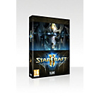 more details on Starcraft 2: Legacy of the Voice PC Game.
