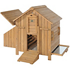 more details on ChickenShack Chicken Coop - Small.