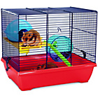 more details on Savic Noddy Double Hamster Cage.