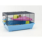 more details on Savic Peggy Double Hamster Cage.